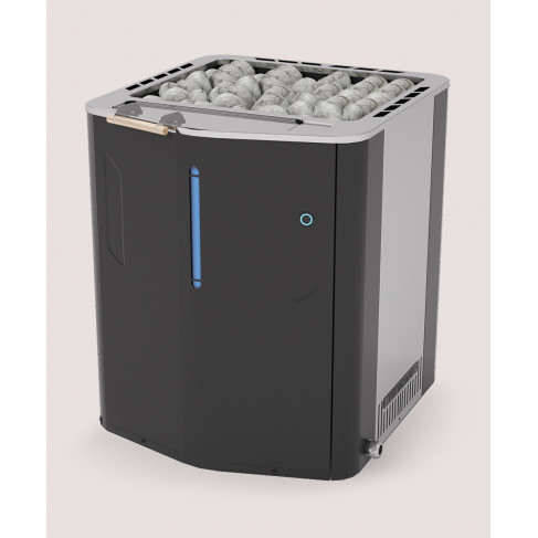 фото электрическая печь SteamGross