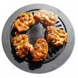 фото сковороды с мясом