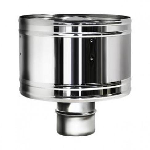 фото дефлектор на трубу Вулкан
