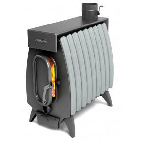 Огонь-батарея 9 Лайт серая (Термофор)
