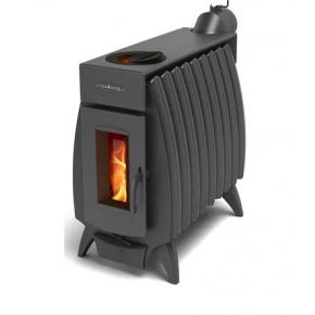 Печь Огонь-батарея 9 антрацит (Термофор)
