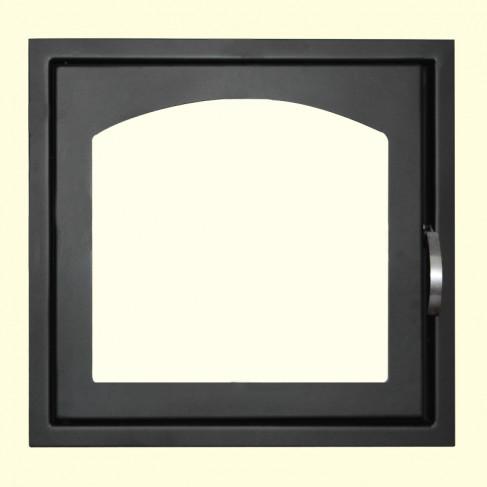 фото дверки каминной ДК555-1А