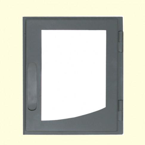 фото дверки печной ДВ285-1П