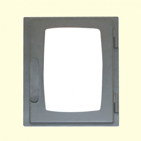 фото дверки печной ДВ285-1Б