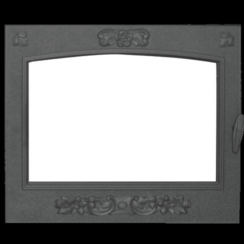фото дверки каминной Нормандия класик