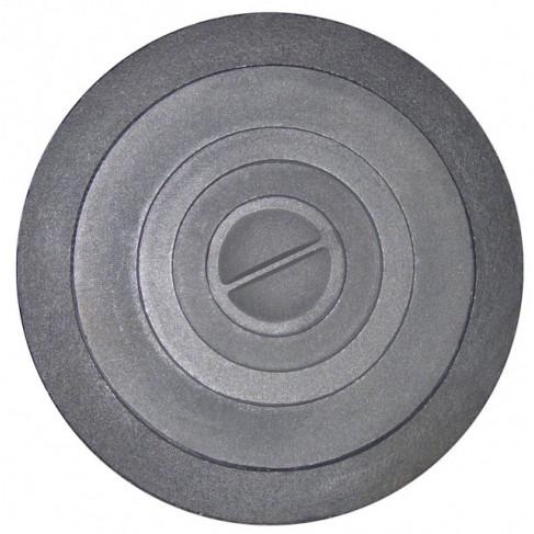фото круглой плиты ПК-1