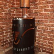Банная печь Варенгер