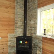 Печь камин selestet supra